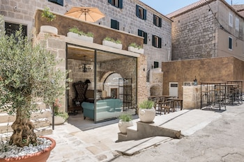 Bild vom Heritage Palace Varos in Split