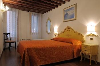 Picture of Ca' Pinelli in Venice