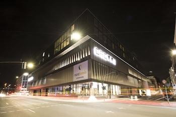 Bild vom carathotel Düsseldorf City in Düsseldorf