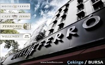 Bursa bölgesindeki HOTEL FERRO resmi