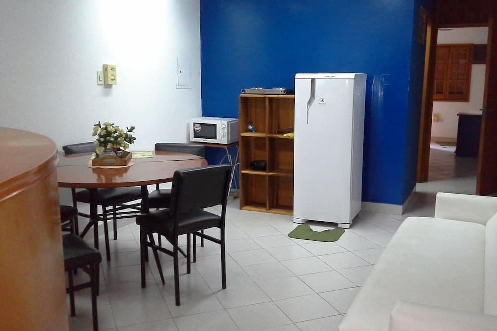 ห้องทริปเปิล, ปลอดบุหรี่, ห้องครัวขนาดเล็ก - บริการอาหารในห้องพัก