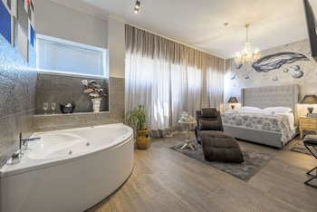 Mynd af PRIMA LUCE Luxury Rooms í Split