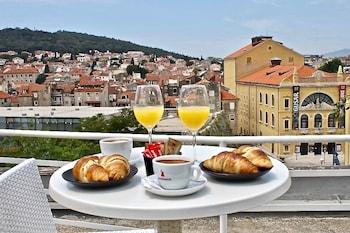 Bild vom PRIMA LUCE Luxury Rooms in Split