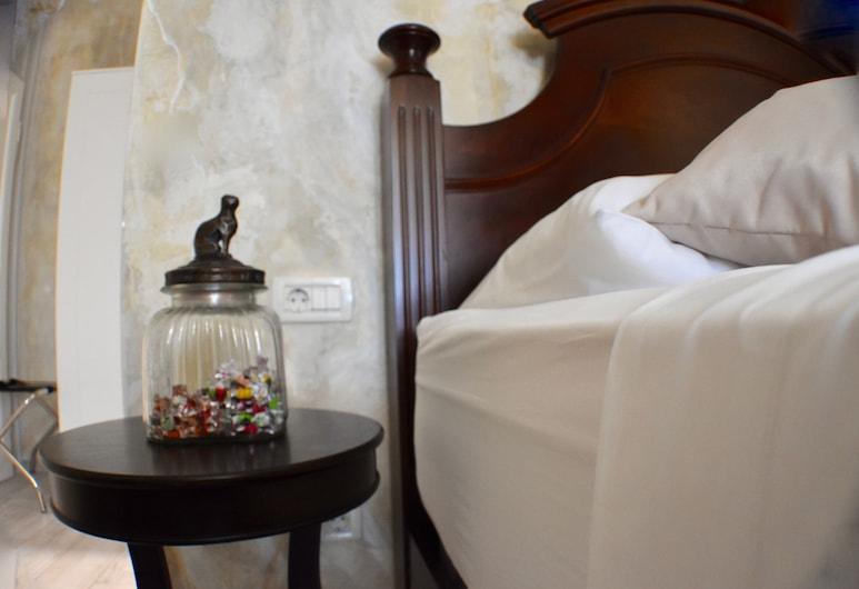 PIETRA ROSSA Luxury Rooms, Split, Deluxe Double Room, Guest Room