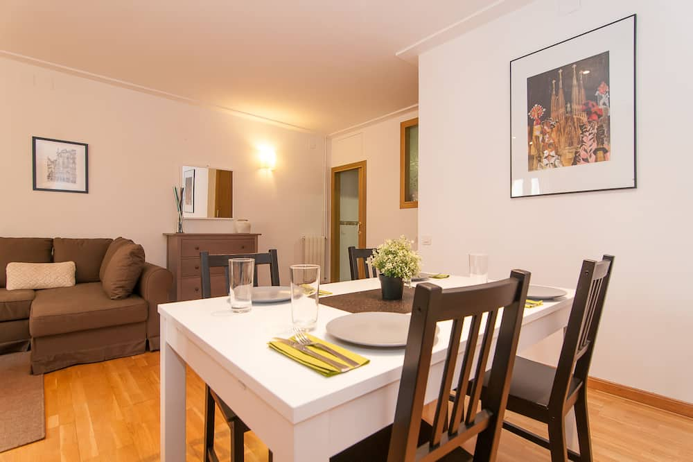 Apartment, 2 Bedrooms (1241) - In-Room Dining