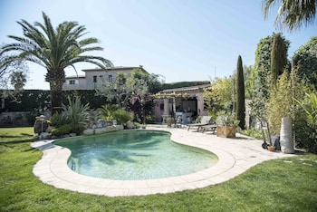 Picture of Villa Serenity in Cagnes-sur-Mer