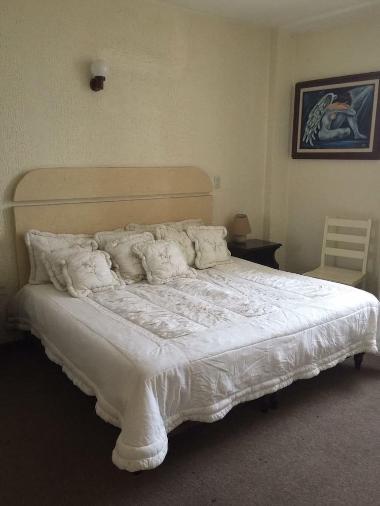 Hotel Romo, Ciudad Hidalgo, Double Room, Guest Room