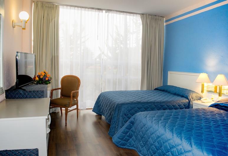 Hotel San Francisco Toluca, Toluca