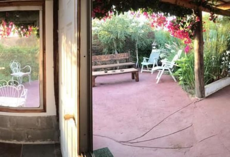Cabañas Matta Maitencillo, Puchuncaví, Rodinná rekreačná chata, 2 spálne, súkromná kúpeľňa, Obývacie priestory