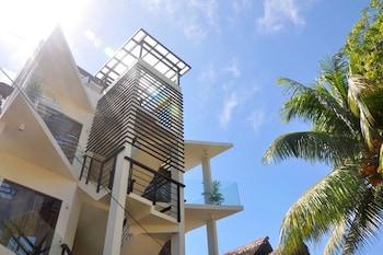 ボラカイ島、ホワイト コーラル ホテルの写真