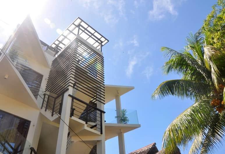 White Coral Hotel, Boracay Island