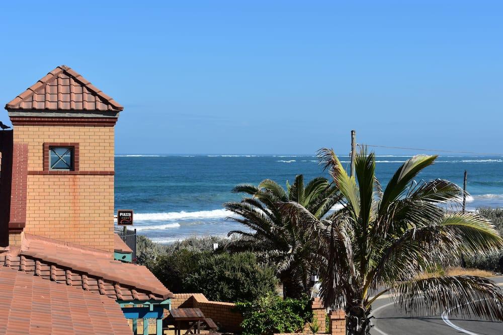 Studio, Balcony, Ocean View - Balcony
