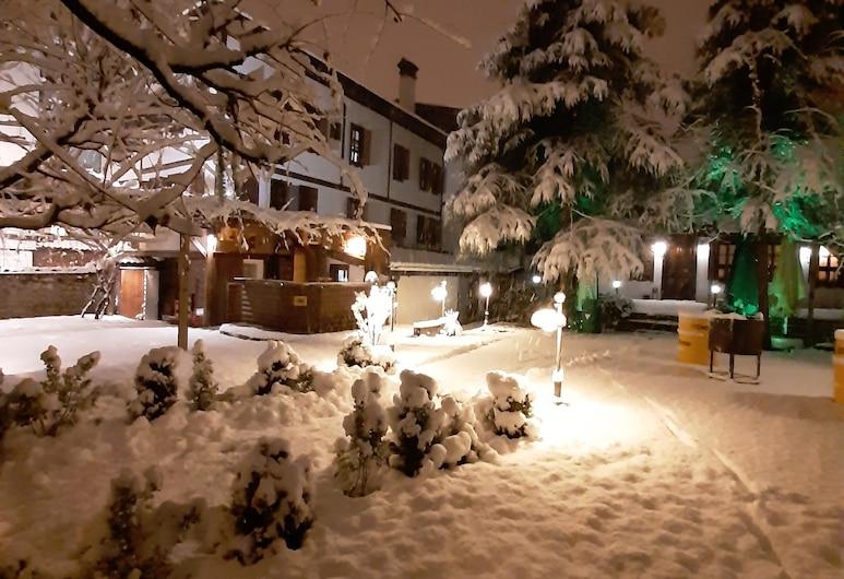 Safranbolu Asmalı Konak Hotel, Safranbolu, Tuin