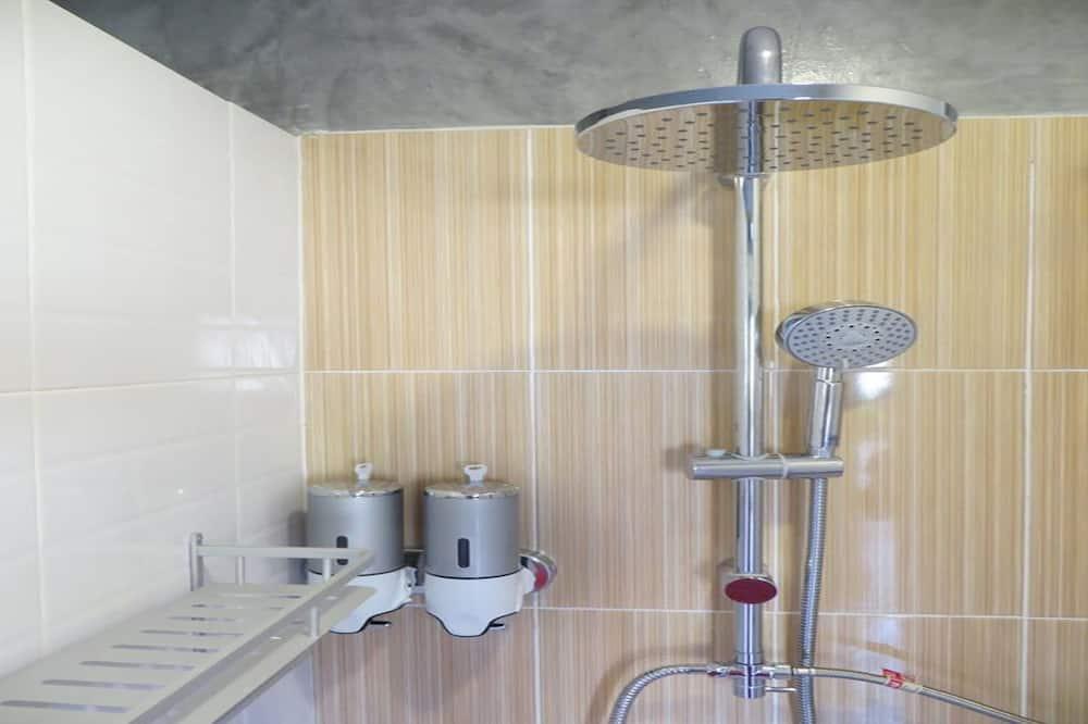 Twin Room with Shared Bathroom - Sprcha