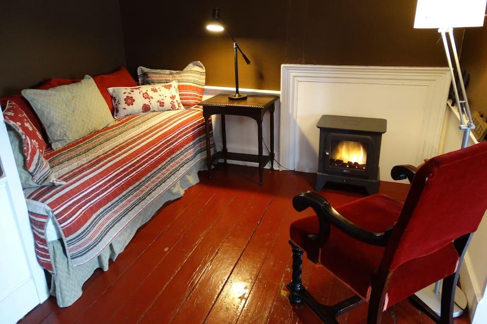 Δωμάτιο, Ιδιωτικό Μπάνιο (Orchard Room) - Περιοχή καθιστικού