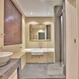 Căn hộ Cao cấp - Phòng tắm
