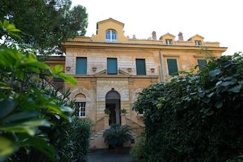 Bild vom Hotel Major Aventinus in Rom