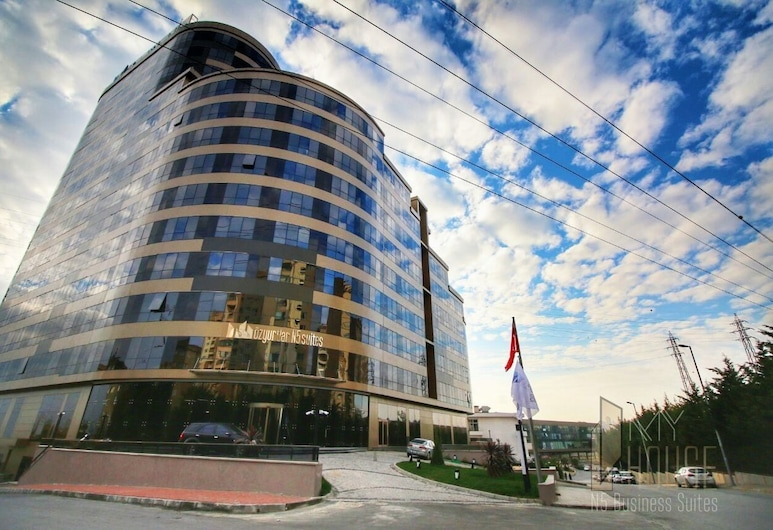 MyHouse N5 Suites, Istanbul