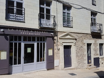 Picture of L'hôtellerie de La toile à beurre in Ancenis