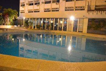 Foto Hotel Shehrazede di Tangier