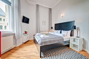 Picture of City Center Rooms in Poznan