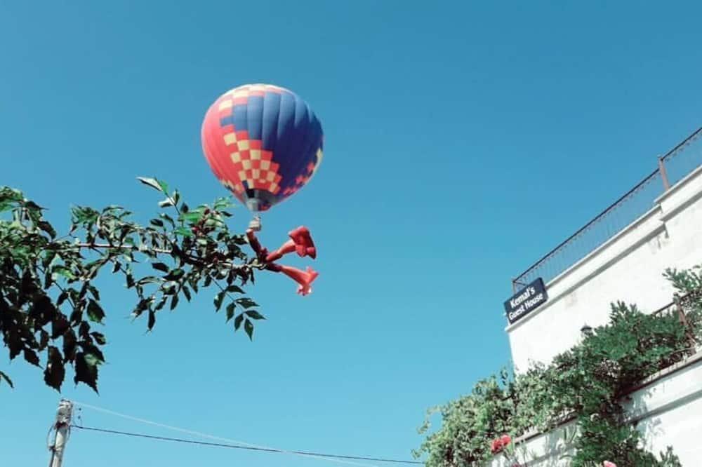デラックス ルーム - ガーデン ビュー