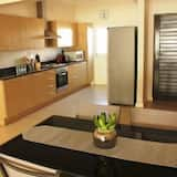 Apartment (4 155 Chez Mo) - In-Room Dining