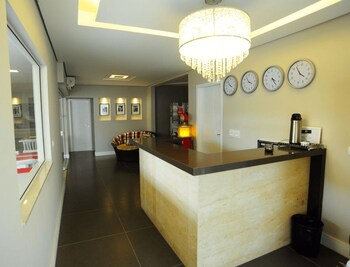 Φωτογραφία του Cynn Hotels, Sao Jose dos Campos