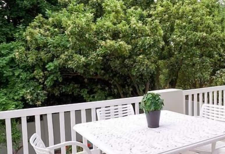 Laurel Cottage Self-catering Suites, Franschhoek, Suite (Cottage), Terrace/Patio