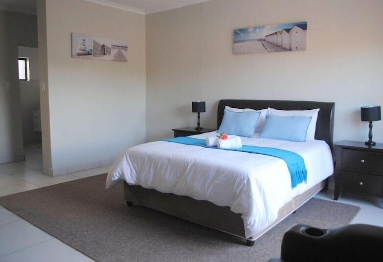 86 Edison Guest Lodge, Sandton, Apartmán typu Comfort, 1 spálňa, Izba