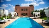 Hotel Sidi Abdallah Ghiat - Vacanze a Sidi Abdallah Ghiat, Albergo Sidi Abdallah Ghiat