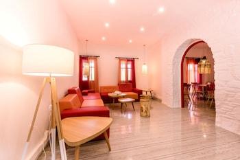 Φωτογραφία του Acqua Vatos Paros Hotel, Πάρος