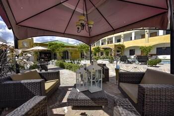 Picture of Monastery Suites in Oranjestad