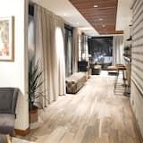 Kamar Double Premium - Area Keluarga
