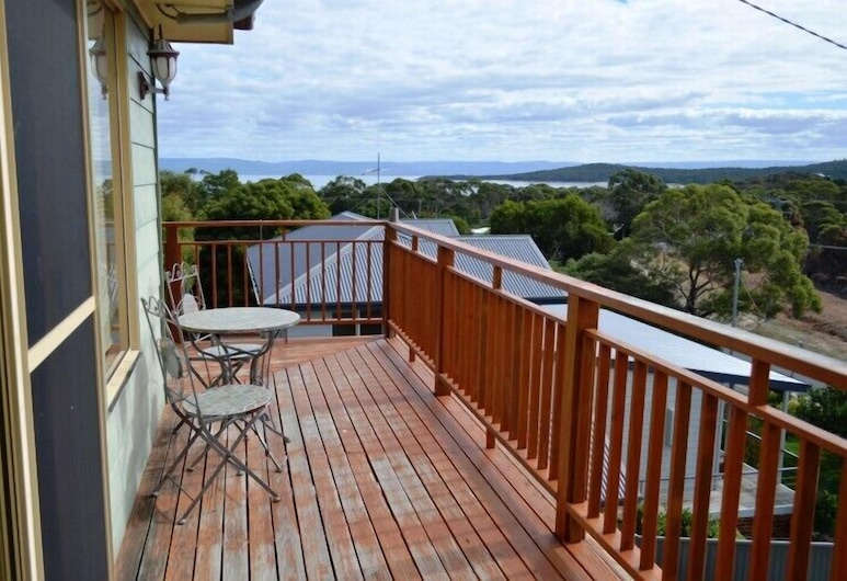 Coles Bay House, Coles Bay, House, 2 Bedrooms, Balcony