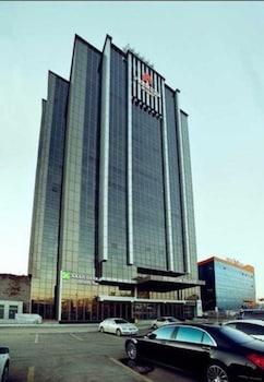 烏蘭巴托烏蘭巴托高級酒店的圖片