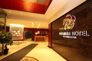 Hotellerbjudanden i Ulaanbaatar | Hotels.com
