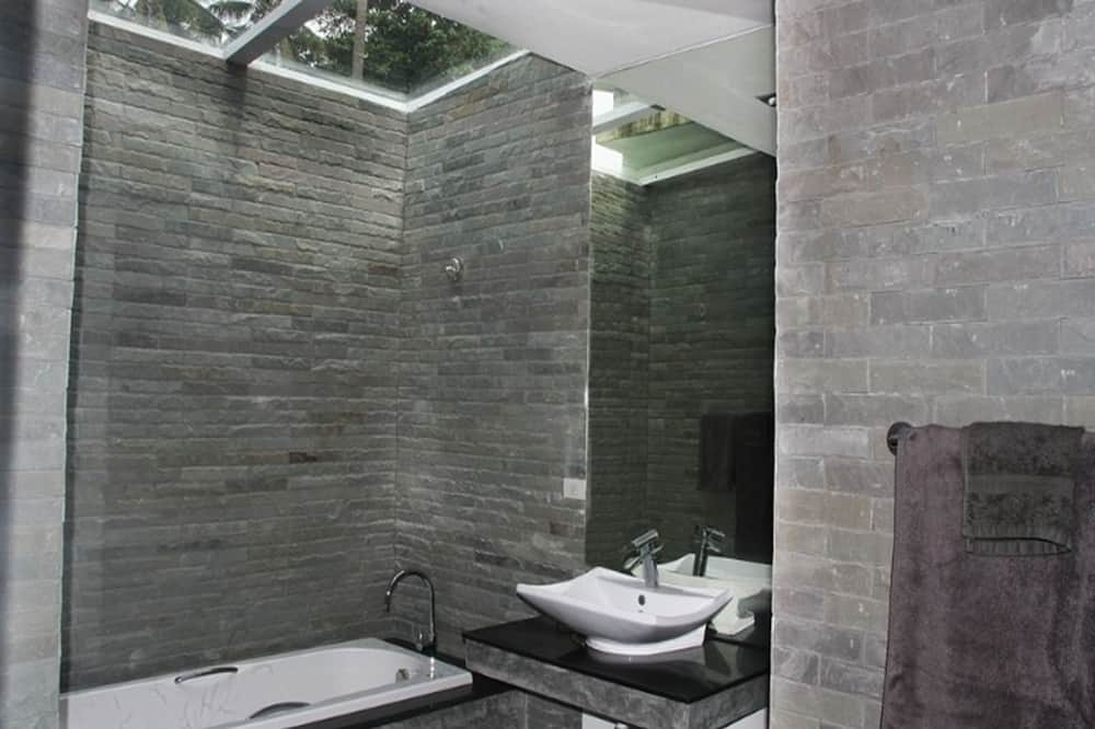 1-Bedroom Villa (Not Included Electricity) - Badezimmer