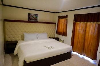 ボラカイ島、AV セブン リゾートの写真