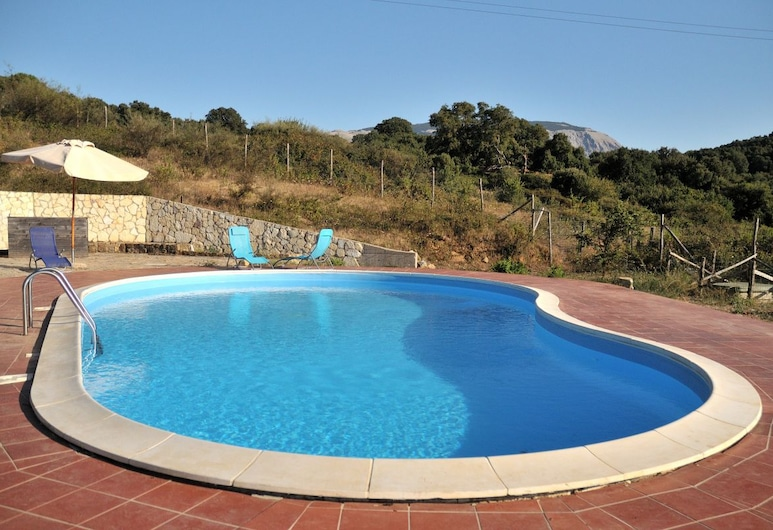 Agriturismo Bosco Pianetti, Gratteri, Outdoor Pool
