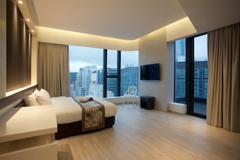 Picture of Sober Hotel in Kowloon