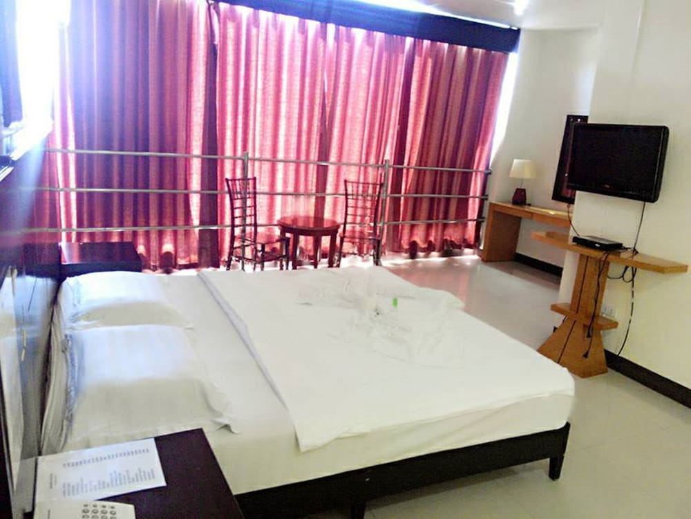 Book Asia Novo Boutique Hotel-Dumaguete in Dumaguete | Hotels.com