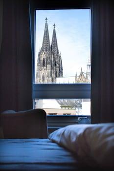 Image de Koncept Hotel zum kostbaren Blut à Cologne
