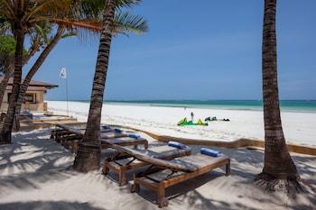 Picture of Blue Marlin Beach Hotel  in Diani Beach