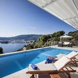 豪華別墅, 3 間臥室, 私人泳池, 海景 - 特色相片