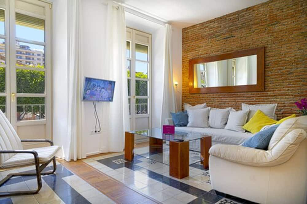 Two-Bedroom Apartment - Reding 17  - Rom