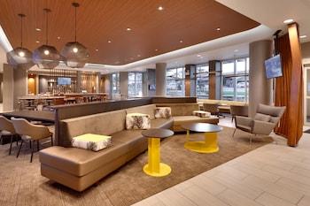 תמונה של SpringHill Suites by Marriott Coralville בקוראלוויל