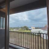 Стандартний двомісний номер - Балкон