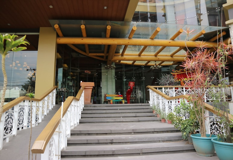 Paragon Hotel and Suites, Baguio