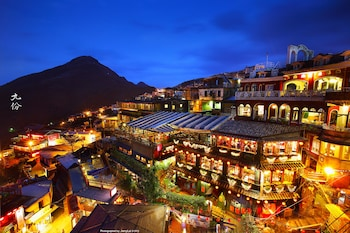 Picture of H& Jiufen Ore Inn in New Taipei City